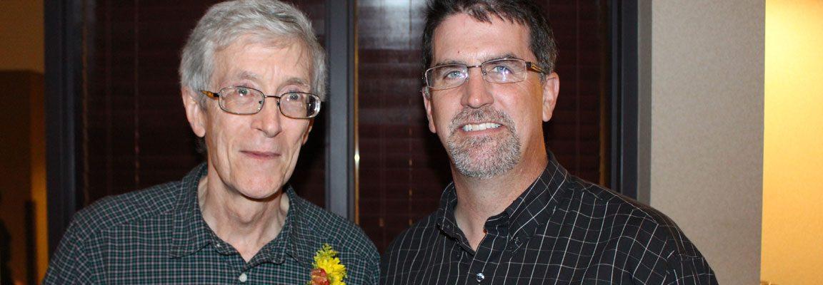 Chuck Glatz bids farewell to CBE after 40-year stay