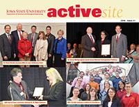 ActiveSite Newsletter 2016