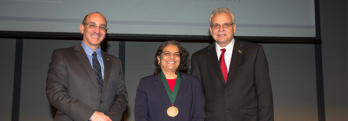 High honor for CBE's Mallapragada; inducted as National Academy of Inventors Fellow