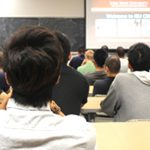graduate research seminar