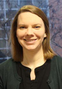 Nicole Prentice
