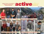 Active Site 2018