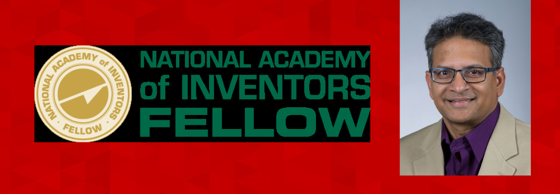 Narasimhan to National Academy of Inventors