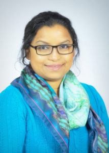 Rizia Bardhan