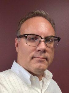 Donald Sjogren of Senece Petroleum Company