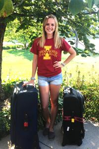 Hannah VanEvery_Study Abroad Blog 090513