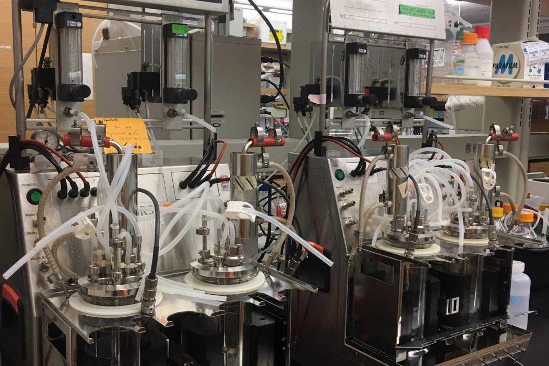 13. Bioreactors